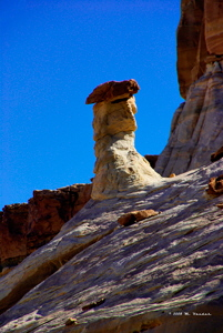 Valley I - Hoodoo In The Sun